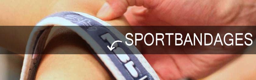 Sportbandages