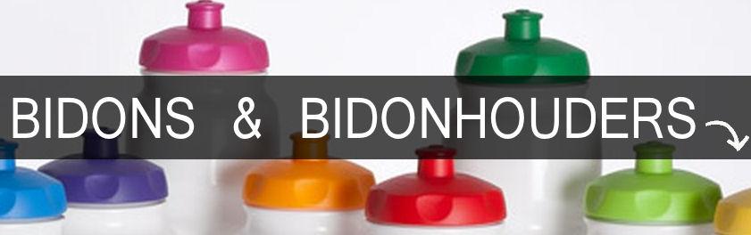 Bidons+Houders