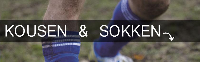 Kousen & sokken