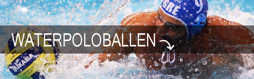 Waterpoloballen