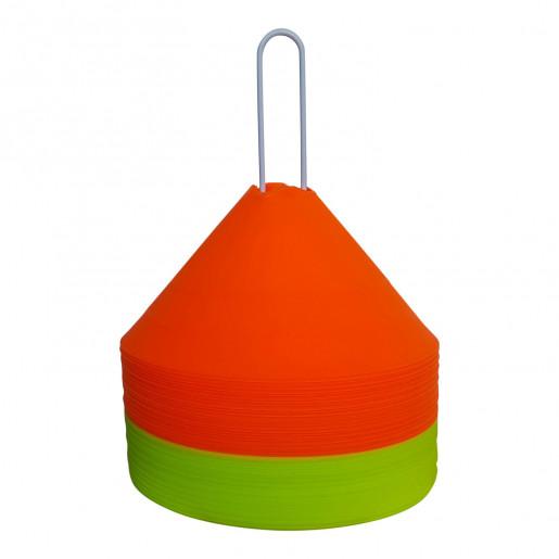 afbakenschijven petjes goedkope hoedjes voetbal dribbelkegel.jpg1