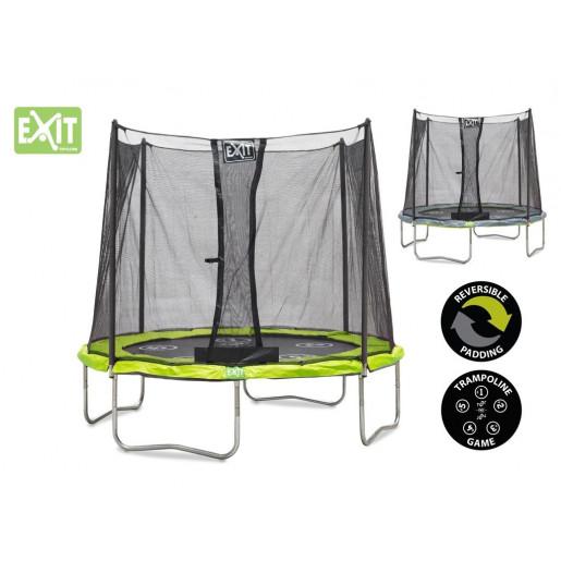 exit trampoline twist 244 groen.jpg1