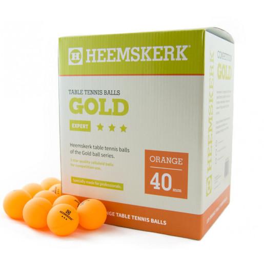gold oranje heemskerk 3 ster tafeltennisballetjes.jpg1