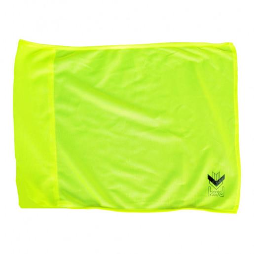 hoekvlaggen king geel voetbal hoekvlagstokken ..jpg1