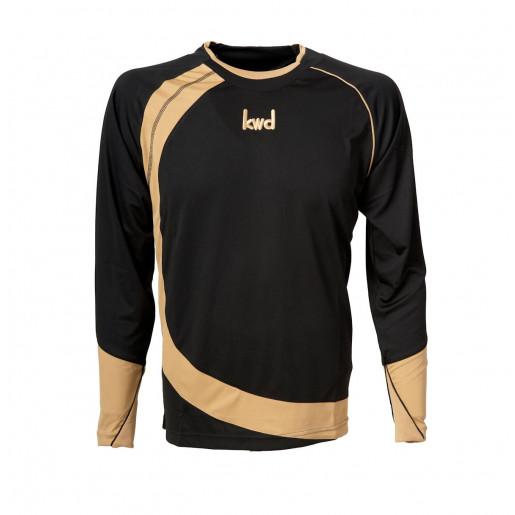 KWD Shirt Nuevo lange mouw