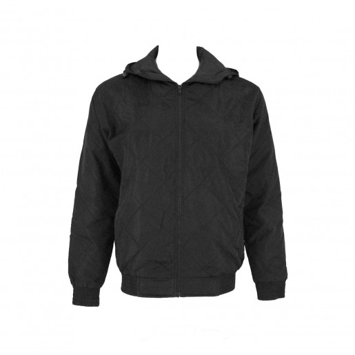 rico jas jacket bomber black zwarte korte jas.jpg1