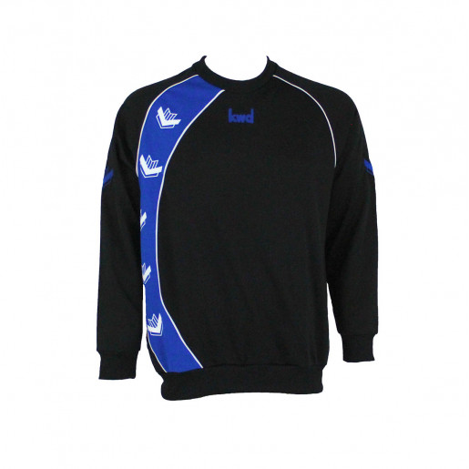 sweater pronto zwart blauw sweatshirt trui sporttrui.jpg1