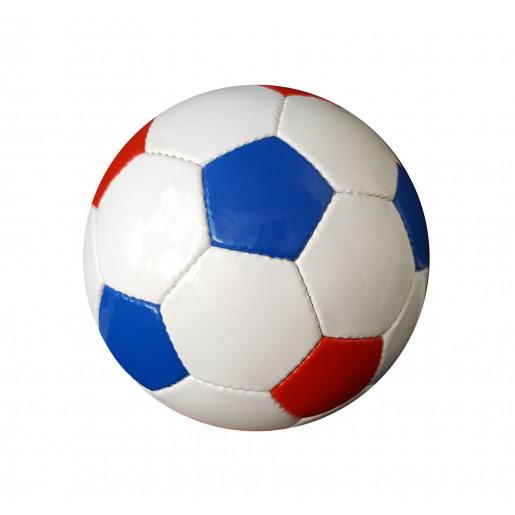 voetbal promo rood-wit-blauw nederlandse voetbal soccer ball.jpg1
