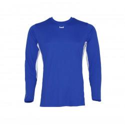 solar lange mouw sportshirt blauw voordelig goedkoop shirt.jpg1