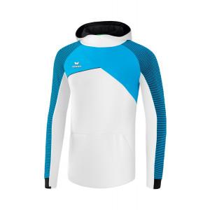 Erima Sweatshirt met capuchon Premium One 2.0