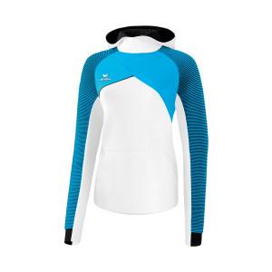 Erima Dames Sweatshirt met capuchon Premium One 2.0