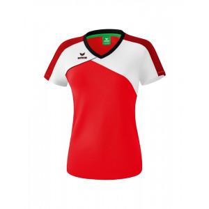 Erima Dames T-shirt Premium One 2.0 korte mouw