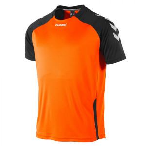 Hummel Shirt Aarhus korte mouw
