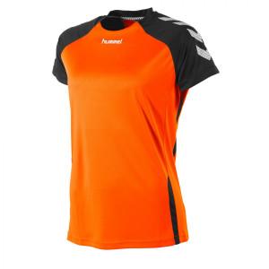Hummel Dames Shirt Aarhus korte mouw