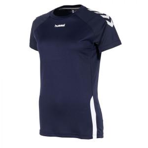 Hummel Dames Shirt Authentic korte mouw