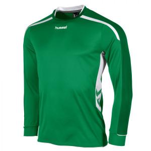 Hummel Shirt Preston lange mouw