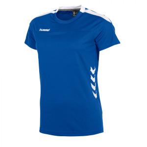 Hummel Dames T-shirt Valencia
