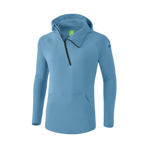 Erima Essential sweatshirt met capuchon