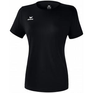 Erima Dames Teamsport T-shirt korte mouw