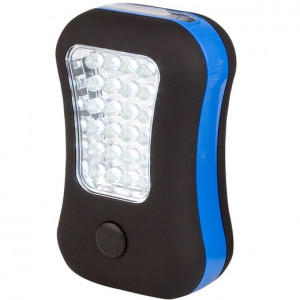 Camping LED lamp 2 in 1