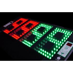 Professioneel elektronisch wisselbord