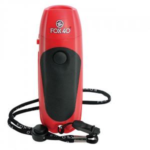 Elektronische Fox 40 Fluit ,leverbaar vanaf december