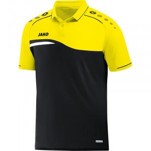 Jako Poloshirt Competition 2.0