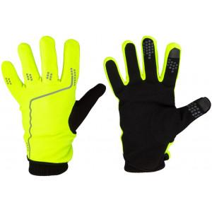 Sporthandschoenen met touchscreen tip