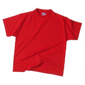 T-shirt T-190 korte mouw