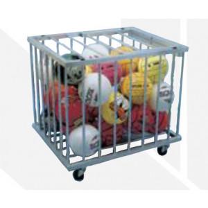 Materiaal- en ballenwagen Standaard