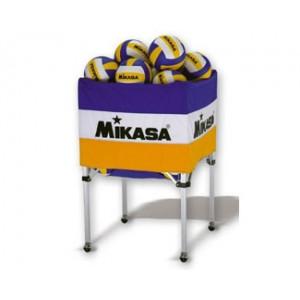 Mikasa Ballenwagen