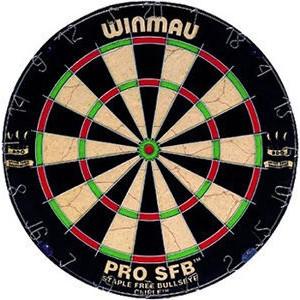 Winmau dartbord Pro SFB
