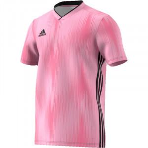 Adidas Sportshirt Tiro 19 korte mouw