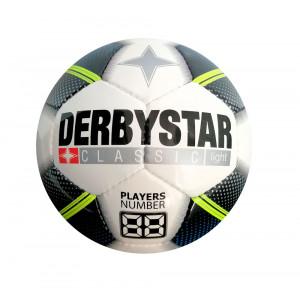 Derbystar Voetbal Classic Light, mt 5
