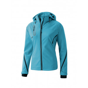 Erima Dames Softshell Jack Function