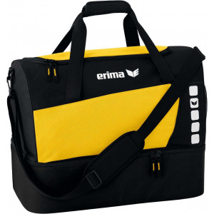 Erima Sporttas met bodemvak Club 5