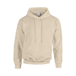 Gildan Sweater met capuchon