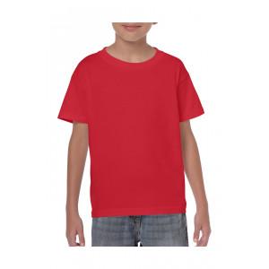 Gildan T-shirt GIL5000B korte mouw