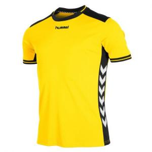 Hummel Shirt Lyon korte mouw