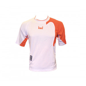 KWD Shirt Mills korte mouw