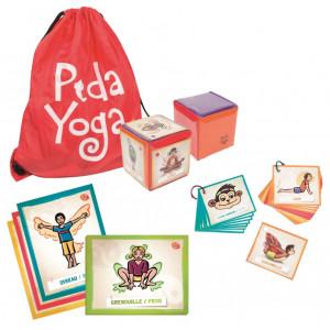 Yoga Starter Set Kids