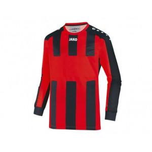 Jako Sportshirt Milan lange mouw