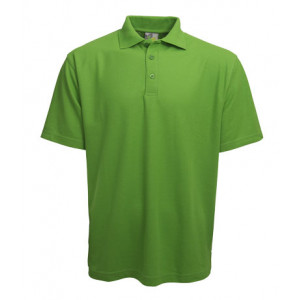 L&S Polo Basic Mix for Him korte mouw