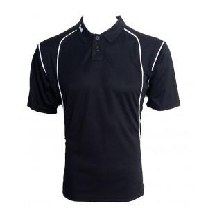 KWD Poloshirt Victoria korte mouw