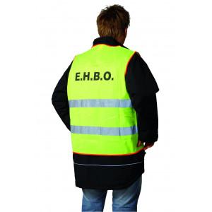 Organisatiehesje EHBO
