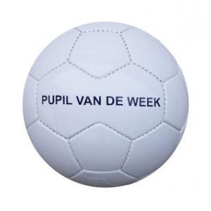 KWD Pupil van de Week voetbal