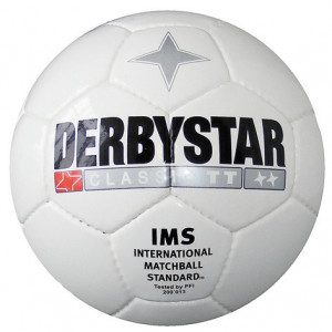 Derbystar Voetbal Classic TT, mt 5