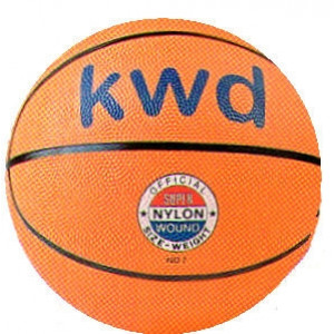 KWD Basketbal