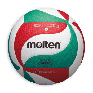 Molten Volleybal V5 M5000