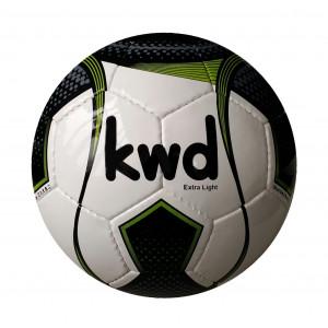 KWD lichtgewicht voetbal PRO X Light E/F pupillen